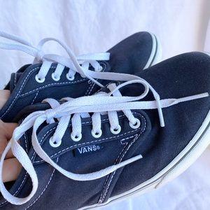 Vans Era Navy Shoes